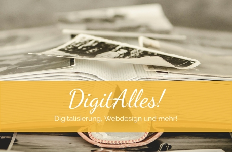 DigitAlles!